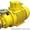насос для светлых нефтепродуктов КМН100-80-160 #517002
