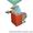 Кормоэкструдер  150 – 190 кг #1309356