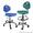 Лабораторные,  медицинские стулья,  операторские кресла #1157882