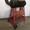 Мангал-гриль с крышкой #1697412