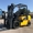 Дизельный погрузчик навантажувач Nissan на 3 тонны с позиционером вил - Изображение #3, Объявление #1696552