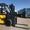Дизельный погрузчик навантажувач Nissan на 3 тонны с позиционером вил - Изображение #4, Объявление #1696552