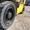 Дизельный погрузчик навантажувач Nissan на 3 тонны с позиционером вил - Изображение #9, Объявление #1696552
