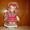 Продам коллекционную куклу.   #1701179