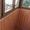 Ремонт,  обшивка балкона. #1702462