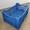 Пищевые хозяйственные пластиковые ящики для мяса молока рыбы ягод овощей в Днепр - Изображение #4, Объявление #1707108