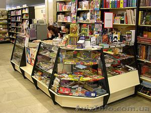 Торговое оборудование для магазинов любого формата - Изображение #8, Объявление #875824