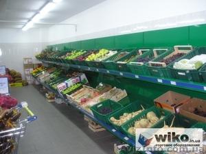 Торговое оборудование для магазинов любого формата - Изображение #1, Объявление #875824