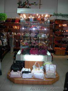 Стойки и вешала,оборудование для магазинов одежды и обуви - Изображение #1, Объявление #926255