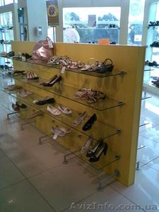 Стойки и вешала,оборудование для магазинов одежды и обуви - Изображение #7, Объявление #926255