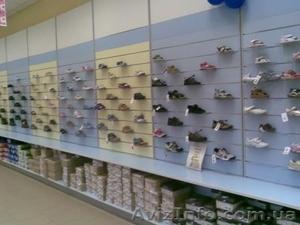 Стойки и вешала,оборудование для магазинов одежды и обуви - Изображение #8, Объявление #926255