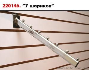 Профиль,вкладки для экспопанелей,алюминиевые - Изображение #5, Объявление #1037357