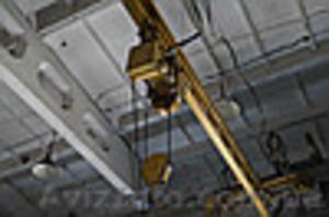 кран-балка(опорная,подвесная) - Изображение #1, Объявление #1339099