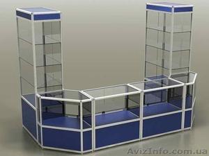 Островки торговые.Прилавки и витрины от производителя - Изображение #3, Объявление #1479799