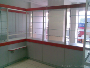 Островки торговые.Прилавки и витрины от производителя - Изображение #7, Объявление #1479799