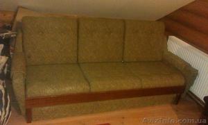 Продам диван бу  - Изображение #1, Объявление #1524340