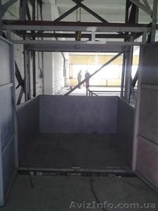 лифты грузовые,платформы. - Изображение #3, Объявление #1339088