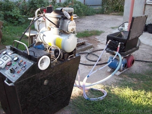 Продам самодельный бустер для чистки от отложений солей, окислов и пр. - Изображение #1, Объявление #1630734