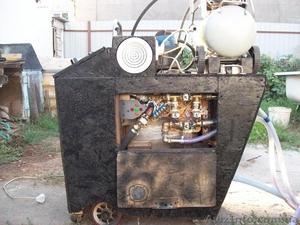 Продам самодельный бустер для чистки от отложений солей, окислов и пр. - Изображение #2, Объявление #1630734