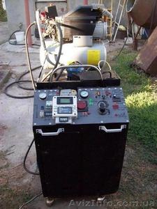 Продам самодельный бустер для чистки от отложений солей, окислов и пр. - Изображение #3, Объявление #1630734