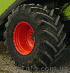 Ремонт сельскохозяйственные колес - Изображение #1, Объявление #1628566