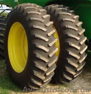 Ремонт сельскохозяйственные колес - Изображение #3, Объявление #1628566