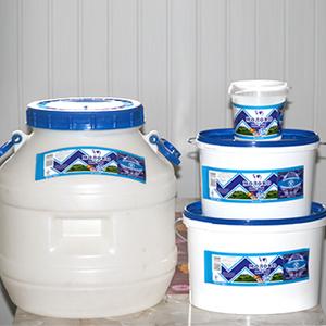 Молоко сгущенное карамелизированное (вареное) по ДСТУ 4274, экспорт - Изображение #1, Объявление #1700187
