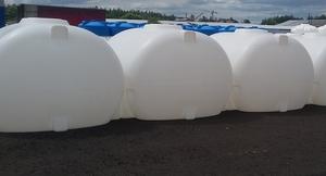Баки для кас пластиковые Днепропетровск - Изображение #1, Объявление #1701022