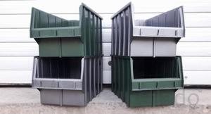 Стеллажи для метизов Днепр металлические складские стеллажи с ящиками - Изображение #2, Объявление #1701759