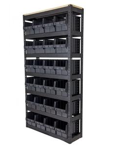Стеллажи для метизов Днепр металлические складские стеллажи с ящиками - Изображение #3, Объявление #1701759