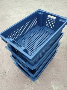 Пищевые хозяйственные пластиковые ящики для мяса молока рыбы ягод овощей в Днепр - Изображение #10, Объявление #1707108