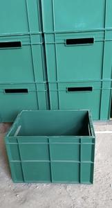 Пищевые хозяйственные пластиковые ящики для мяса молока рыбы ягод овощей в Днепр - Изображение #3, Объявление #1707108