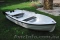 Пластиковая лодка БАРС 300, Объявление #16218