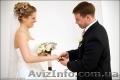 Видеосъемка на свадьбу. Фото