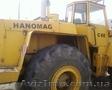 Продаем ФП Hanomag C66, 1992 г.в. - Изображение #2, Объявление #65877