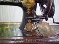 швейную машинку SINGER
