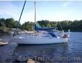 Шведская яхта Albin Vega 28 футов