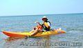 продам туристические sit-on-top каяки ( kayak ) или  байдарки для прогулок и пох