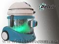 Пылесос с сепаратором и электровыбивалкой - Delvir