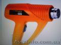 Продам пистолет для подачи жатого воздуха фирмы Einhell (новый). Мощность – 2000