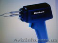 Продам паяльный пистолет фирмы Einhell BT-SG 100 (новый).
