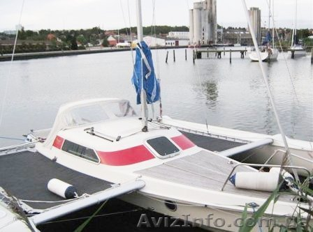 Тримаран Dragonfly 800 в Днепропетровске, продам, куплю