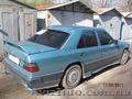 Mercedes 124W 300D