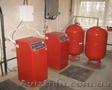 Электропарогенераторы,  котлы,  насосное оборудование.