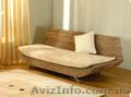 Плетеная мебель из ротанга, лозы, абаки(кресла-качалки, столы, стулья и т.