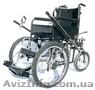 Продам инвалидную коляску ДККС-1
