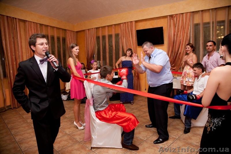 Интересные свадебные конкурсы в сценариях