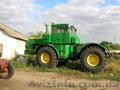 Трактор К-701,  1992 г. вып.