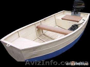 дюралевая лодка романтика характеристика
