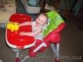 Продам стульчик для кормления Lucky Baby Meal, аналог Chicco Polly - Изображение #2, Объявление #500313